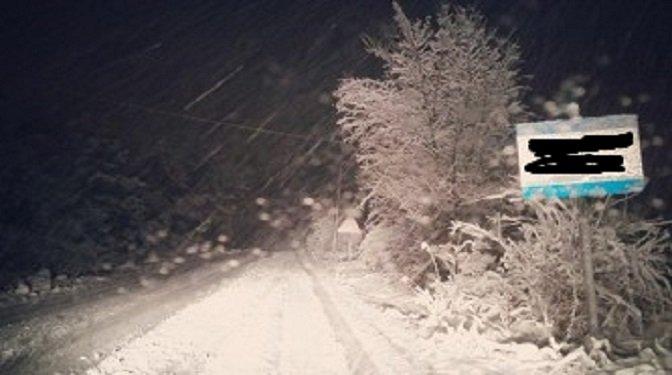 Χιονίζει, https://pagelife.gr//