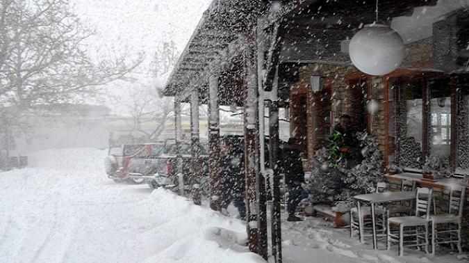 χιονόπτωση, https://pagelife.gr/